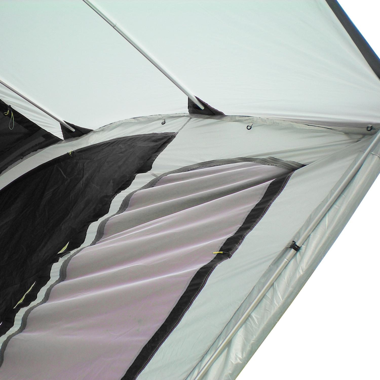 Lightweight Caravan Porch Awning Waterproof 260 Cm 390