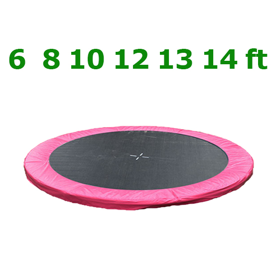 14 Spring For Sale: Replacement Trampoline Safety Spring Cover Padding Pads