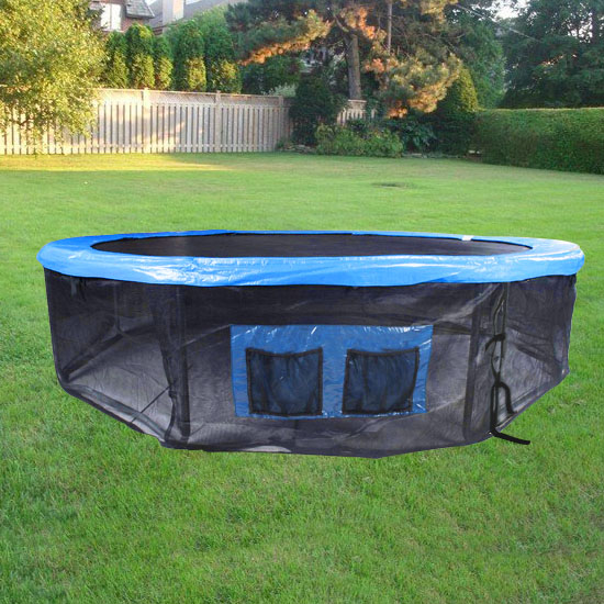 8ft 10ft 12ft 14 Replacement Trampoline Safety Spring: 6ft 8ft 10ft 12ft 13ft 14ft Trampoline Base Skirt Safety