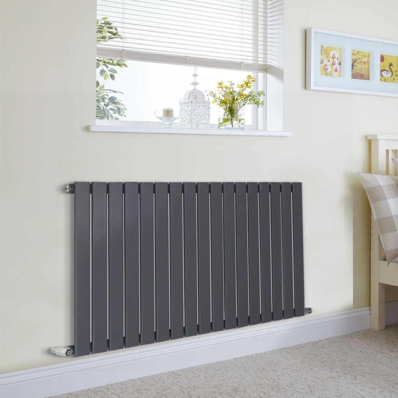 Designer Flat Panel Radiator Room Heater Uk Centre Heating