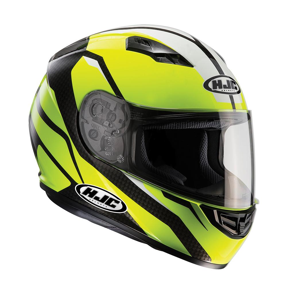 HJC-CS-15-Motorbike-Helmet-Full-Face-Motorcycle-Crash-Advanced-Micro-buckle