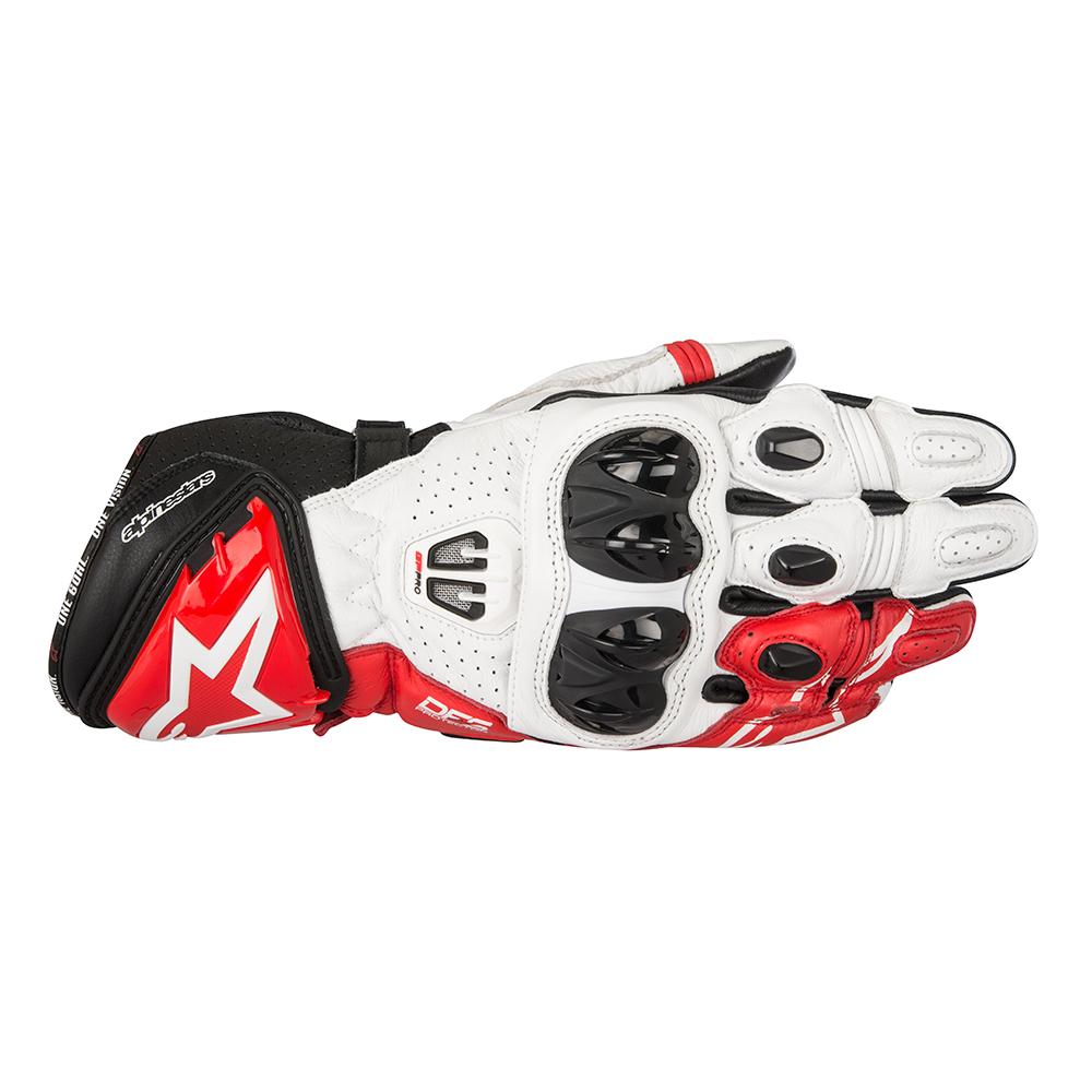 Alpinestars Waterproof Motorcycle Gloves