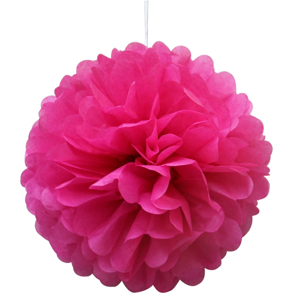 tissue paper poms Shop luna bazaar's tissue paper flowers, pom-poms & party tassels at super low prices free shipping & returns wholesale available.