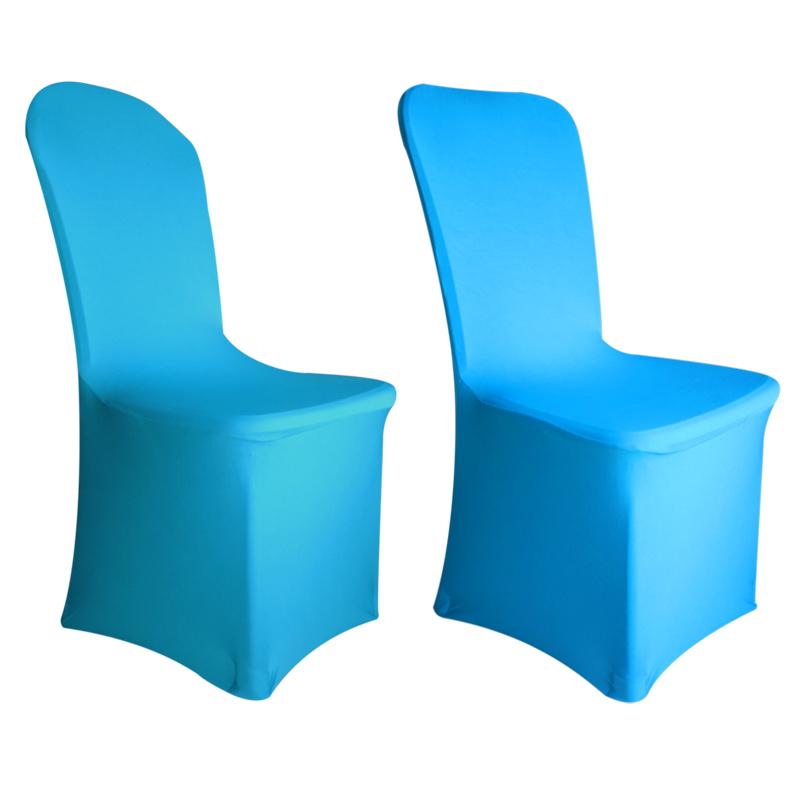 20 pi ce housse de chaise salle manger spandex lycra - Housse de chaise spandex ...
