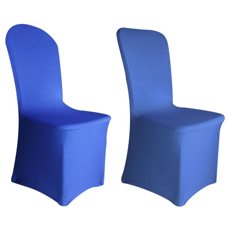 20 pi ce housse de chaise salle manger spandex lycra blanc elastique mariage ebay - Housse de chaise lycra mariage ...