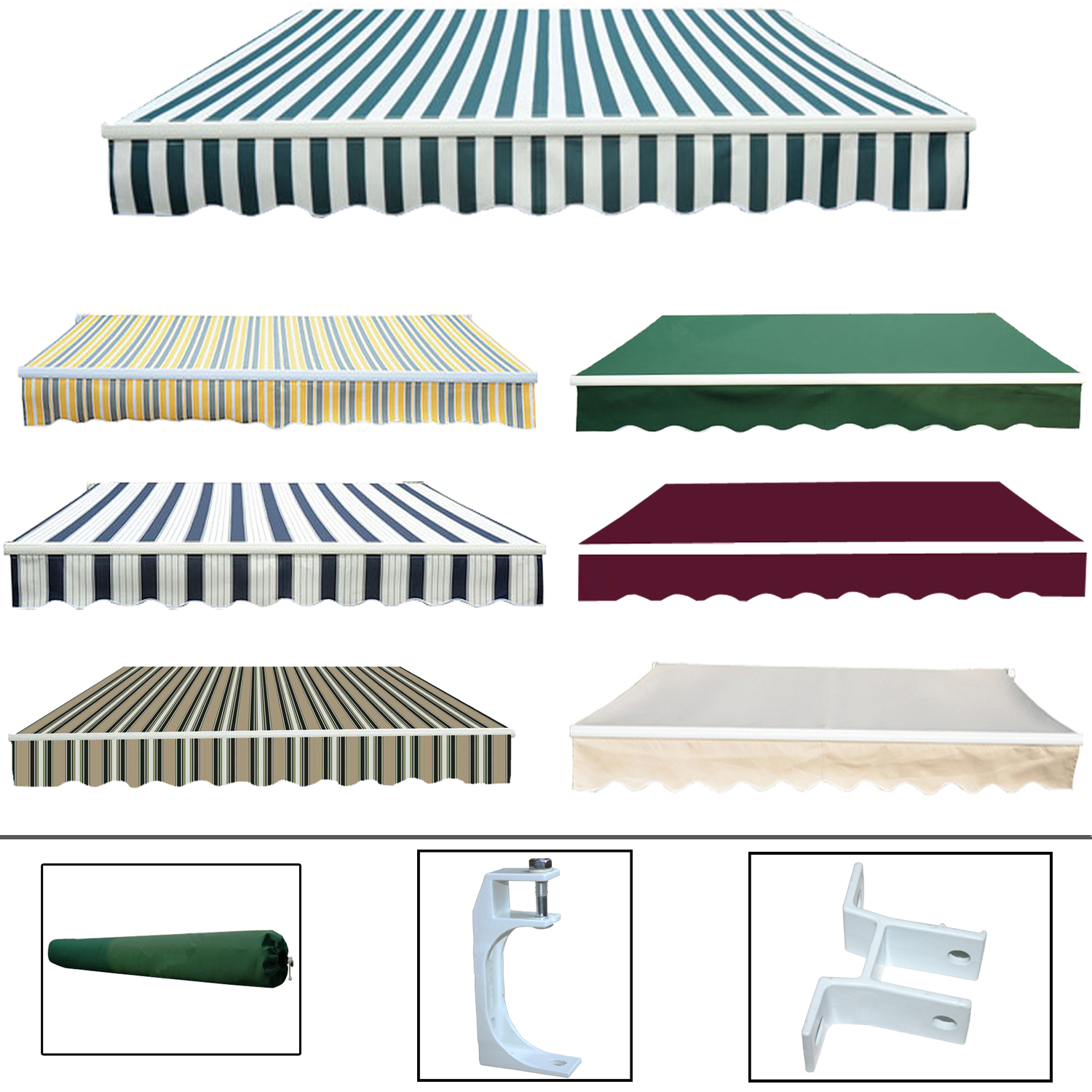 Awning Covers Replacement 28 Images Replacement Fabric