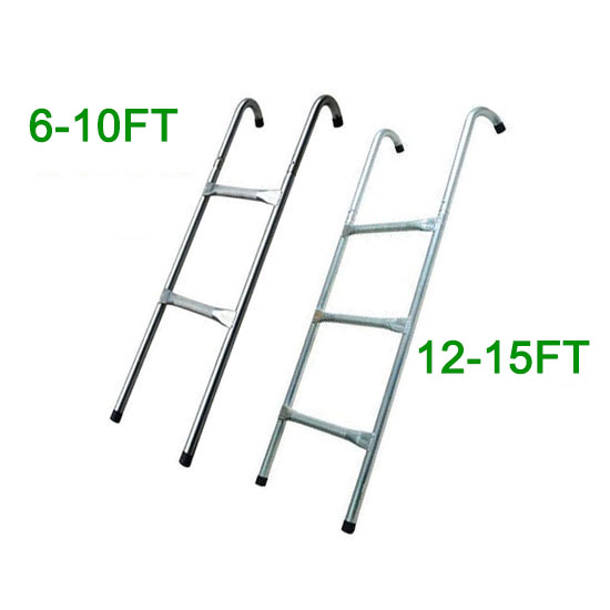 8 10 12 13 14 15 Ft Trampoline Replacement 2 3 Steps