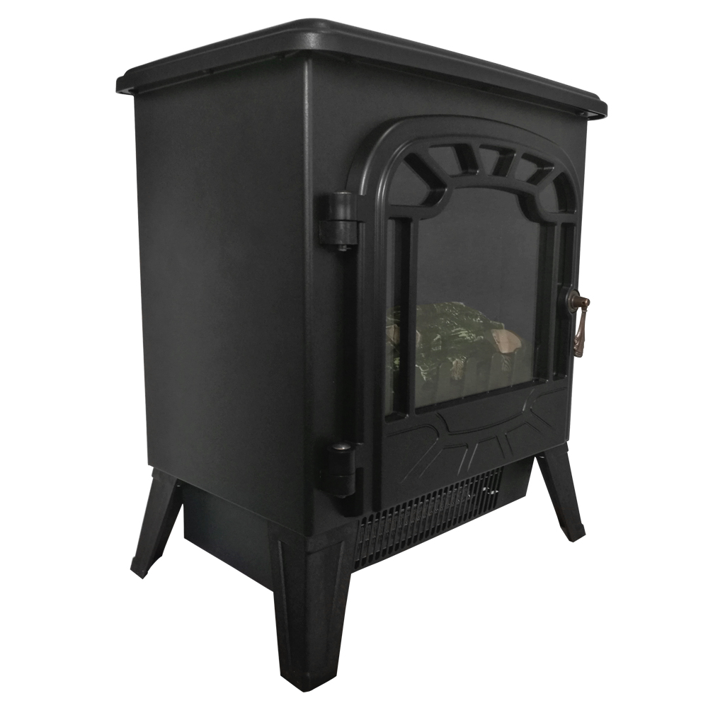 thumbnail 55 - Modern Electric Fireplace Heater Fire Place Flame Effect Stove Living Room