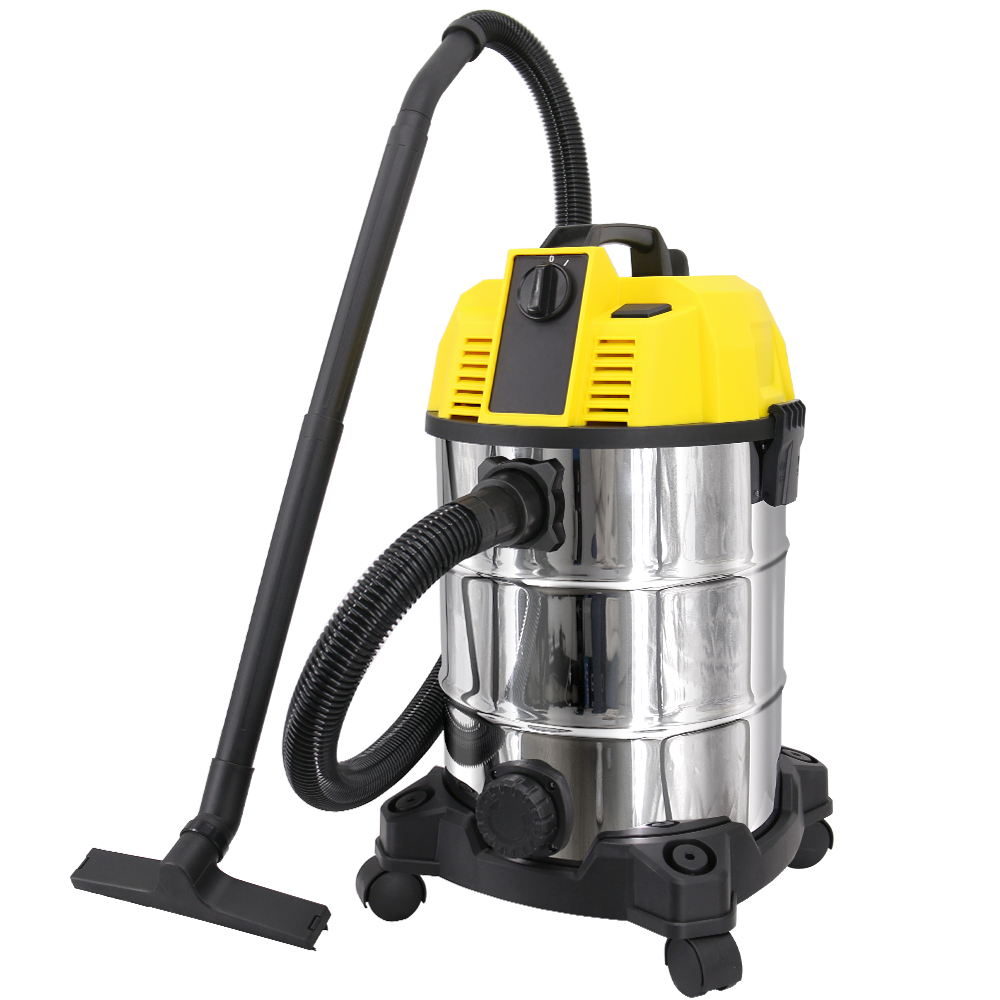 Wet Dry Vacuum Cleaner Water Dirt 2 In 1 Blower Vac With