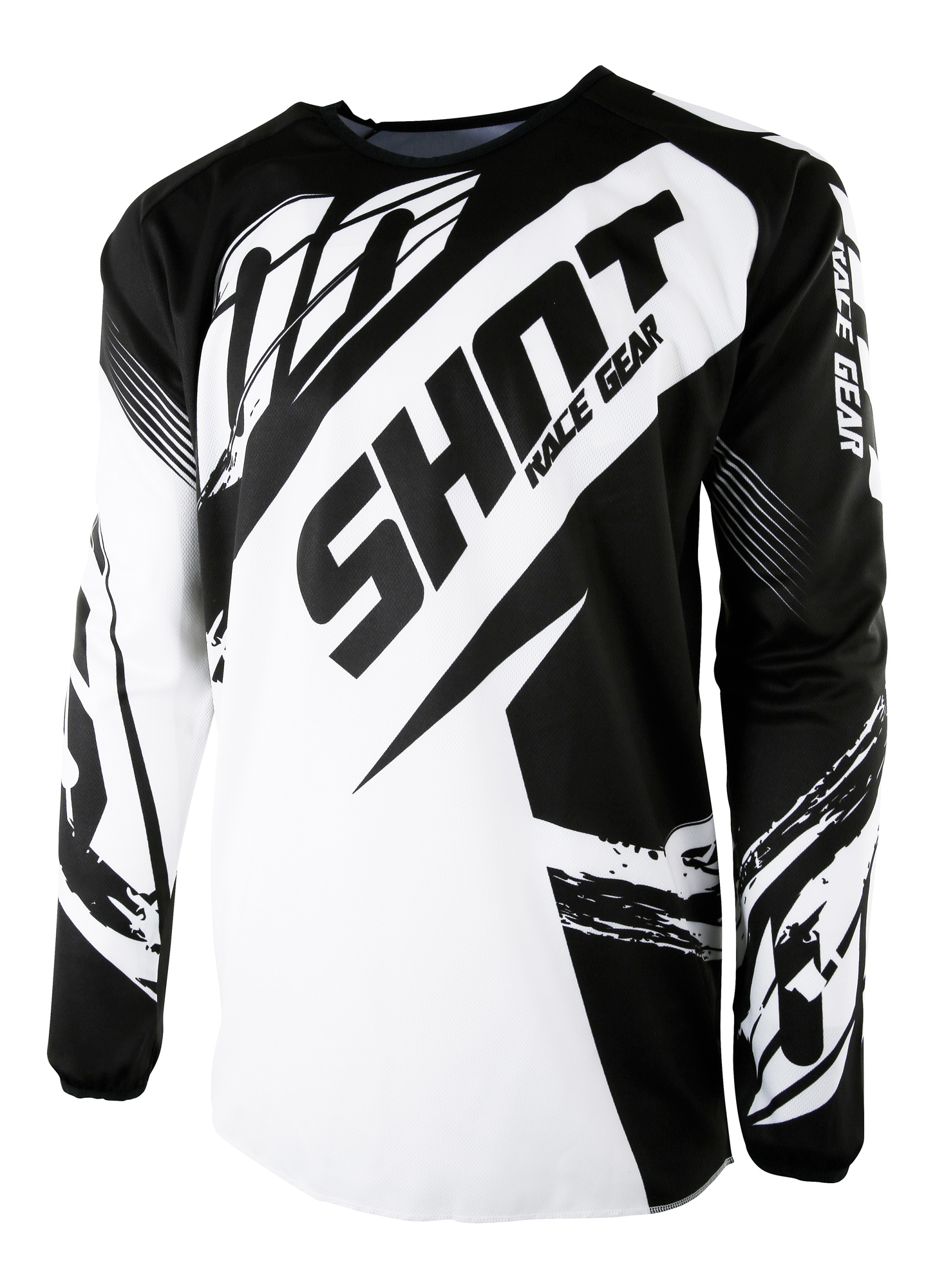 Shot Devo Ultimate Kids Motocross Jersey Lightweight Motorcross MX Youth Top New