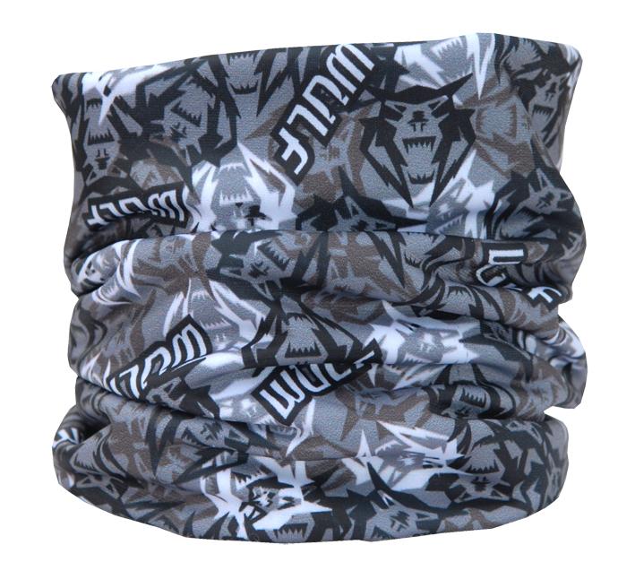 Wulfsport Unisex Necktubes Regular Grey