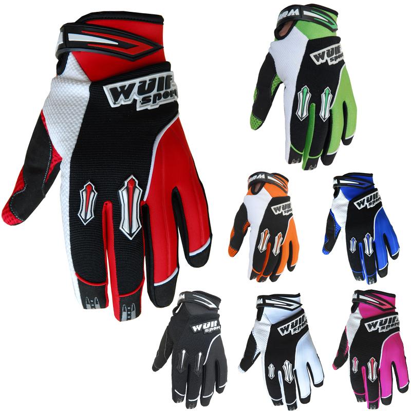 Wulf Stratos Cub Motocross Gloves