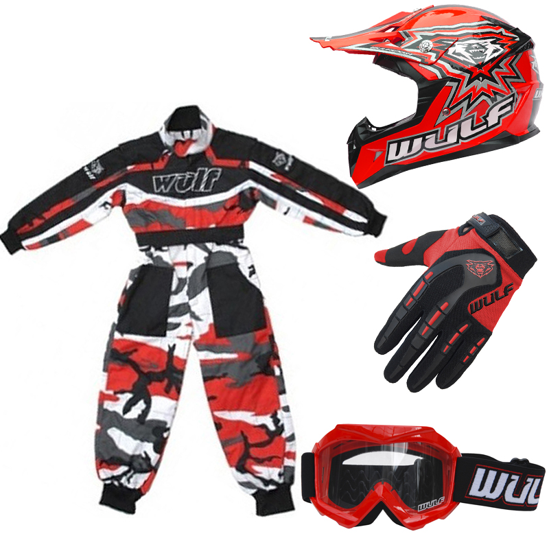 wulfsport flite kinder moto cross helm motorrad helm. Black Bedroom Furniture Sets. Home Design Ideas